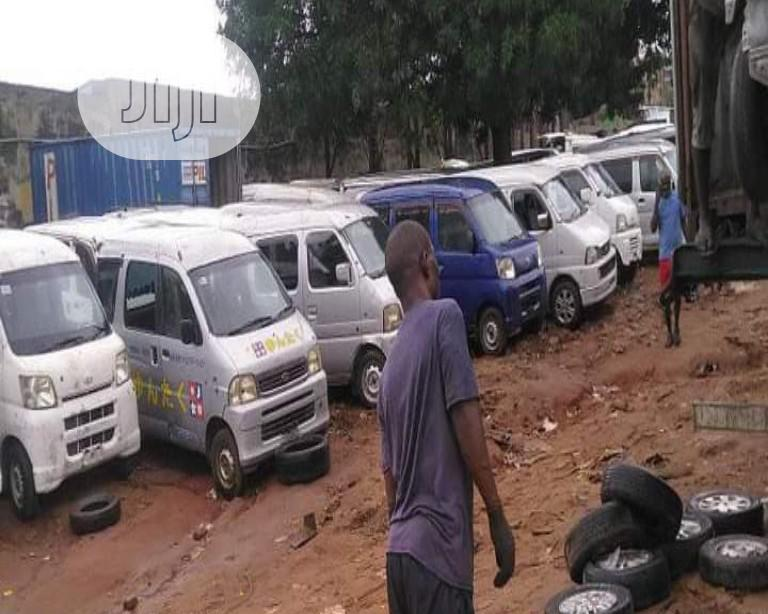 Minibus And Minitruck (All Types)   Buses & Microbuses for sale in Onitsha, Anambra State, Nigeria