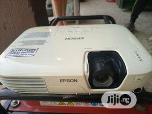 Epson Projector Available In Nigeria   TV & DVD Equipment for sale in Lagos State, Ogudu