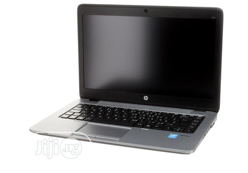 Archive: New Laptop HP EliteBook 840 G6 8GB Intel Core i7 SSD 256GB