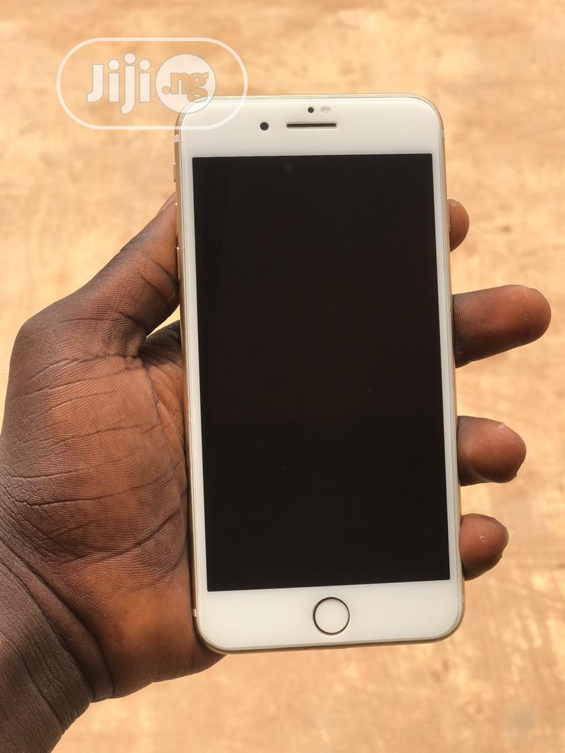 Apple iPhone 7 Plus 32 GB Gold | Mobile Phones for sale in Ogba, Lagos State, Nigeria