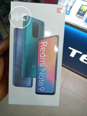 New Xiaomi Redmi Note 9 128 GB   Mobile Phones for sale in Lagos State, Ikeja