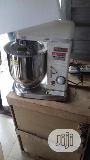 Table Top 10litres Cake Mixer. | Restaurant & Catering Equipment for sale in Lagos State, Ojo