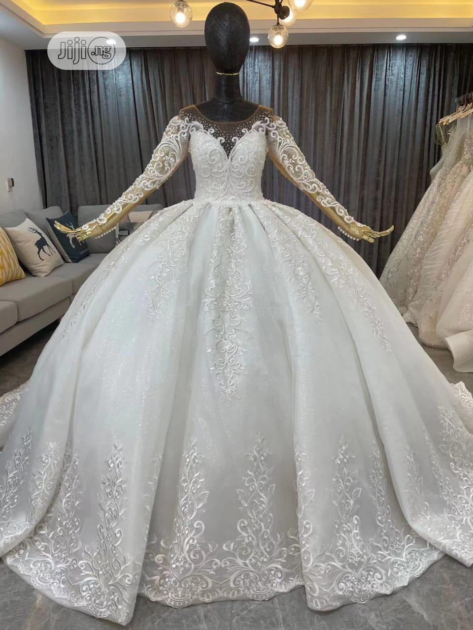 Ciarabridal Collection | Wedding Wear & Accessories for sale in Benin City, Edo State, Nigeria