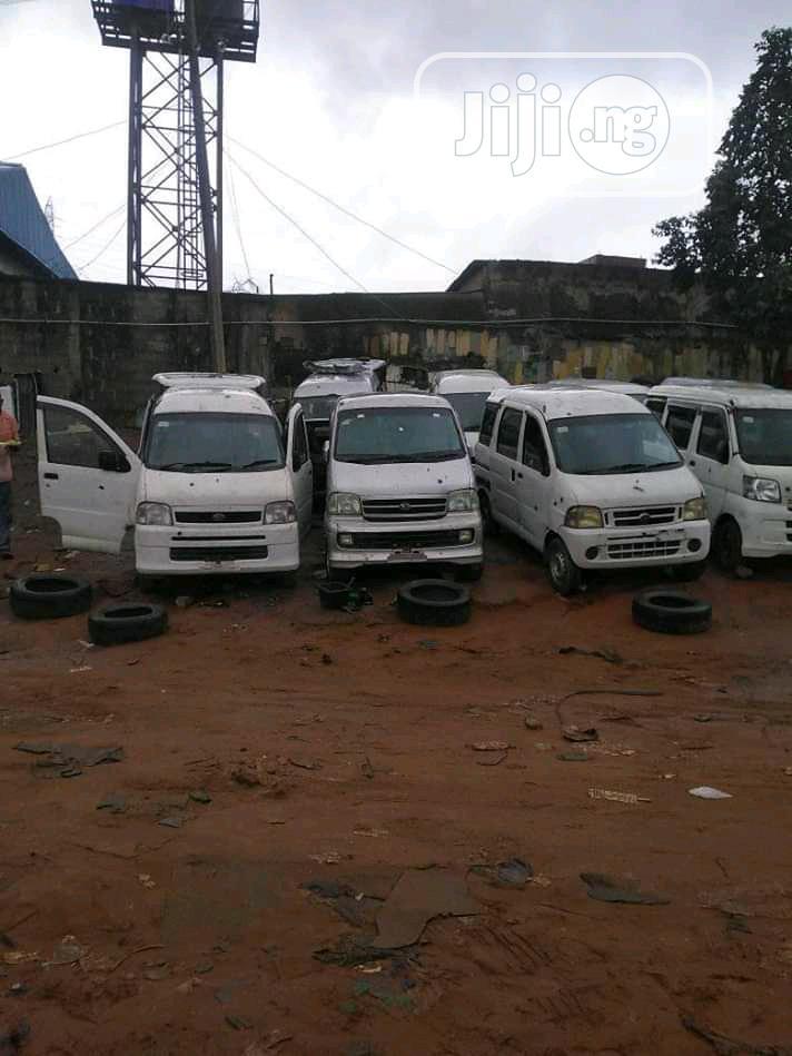 Suzuki Minibus And Minitruck 2013 | Buses & Microbuses for sale in Onitsha, Anambra State, Nigeria