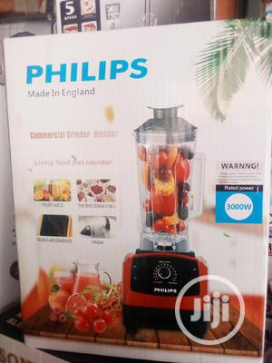 Philips Commercial/Industrial Blender 3000w   Kitchen Appliances for sale in Lagos State, Lekki