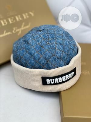 Top Quality Burberry Head Warmer | Clothing Accessories for sale in Lagos State, Magodo