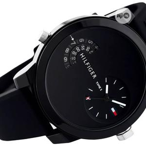 High Quality Tommy Hilfiger Watch   Watches for sale in Lagos State, Magodo