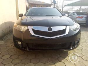 Acura TSX 2009 Black | Cars for sale in Lagos State, Ikeja