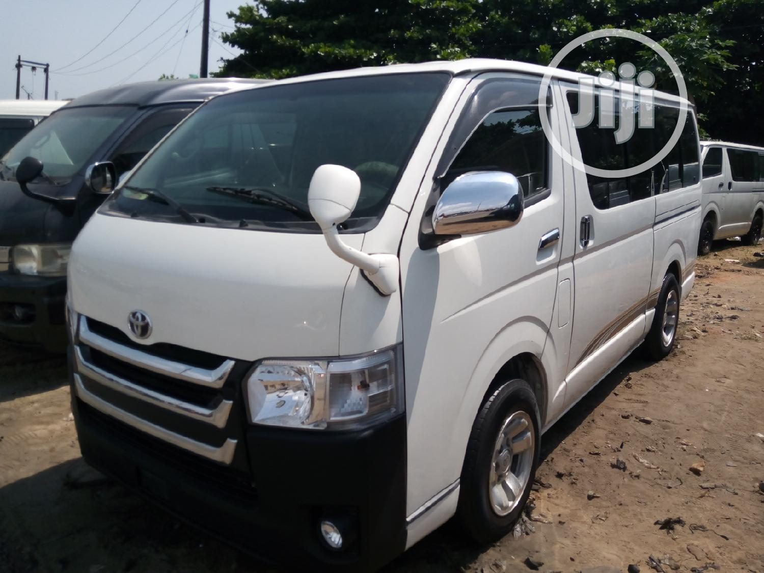 Hummer Bus | Buses & Microbuses for sale in Apapa, Lagos State, Nigeria