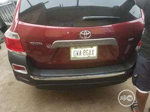 Upgrade Kit Highlander 2008 To 2013 | Automotive Services for sale in Lagos State, Ikeja