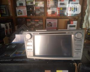 Toyota Camry 2008-2010 DVD, CD, USB, Bluetooth, Camera   Vehicle Parts & Accessories for sale in Abuja (FCT) State, Gudu