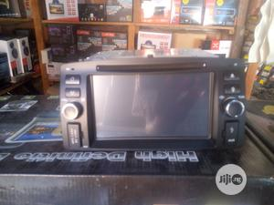 Toyota Corolla 2003-2005 DVD, CD, Bluetooth, Card, Camera   Vehicle Parts & Accessories for sale in Abuja (FCT) State, Gudu