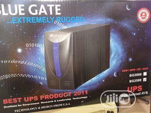 Original Blue Gate UPS 2500 | Computer Hardware for sale in Lagos State, Ojo
