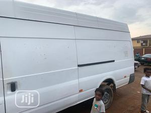 Ford Transit 2010 White For Sale   Buses & Microbuses for sale in Lagos State, Alimosho