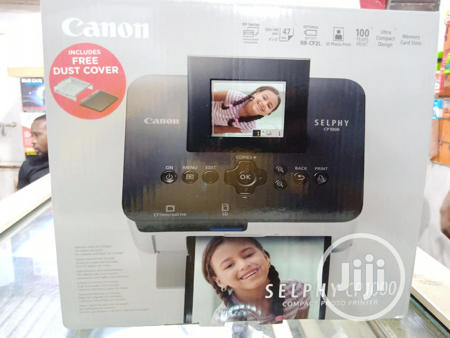 Canon Photo Printer | Printers & Scanners for sale in Ikeja, Lagos State, Nigeria