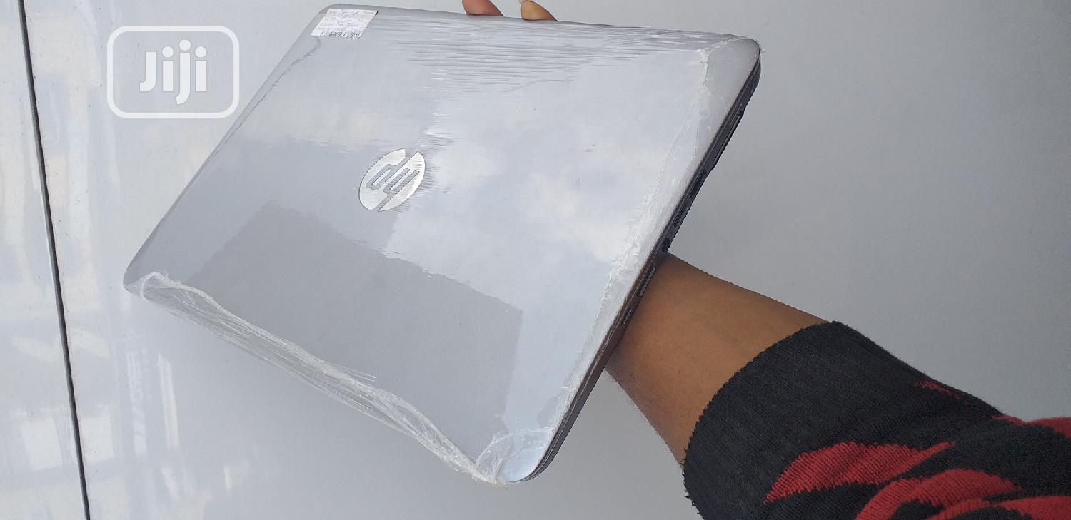 Laptop HP EliteBook 840 G4 8GB Intel Core i5 SSD 256GB | Laptops & Computers for sale in Ikeja, Lagos State, Nigeria