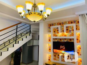 Luxury 4 Bedroom Duplex Available For Shortlet | Short Let for sale in Ikeja, Adeniyi Jones