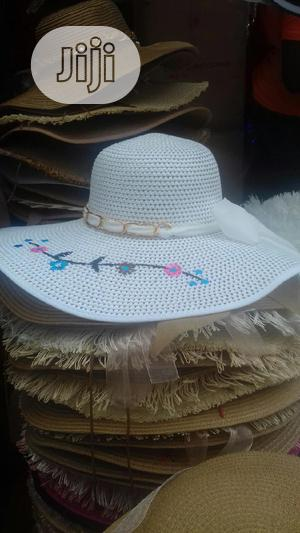 Beauties Beach Hat   Clothing Accessories for sale in Lagos State, Ikeja