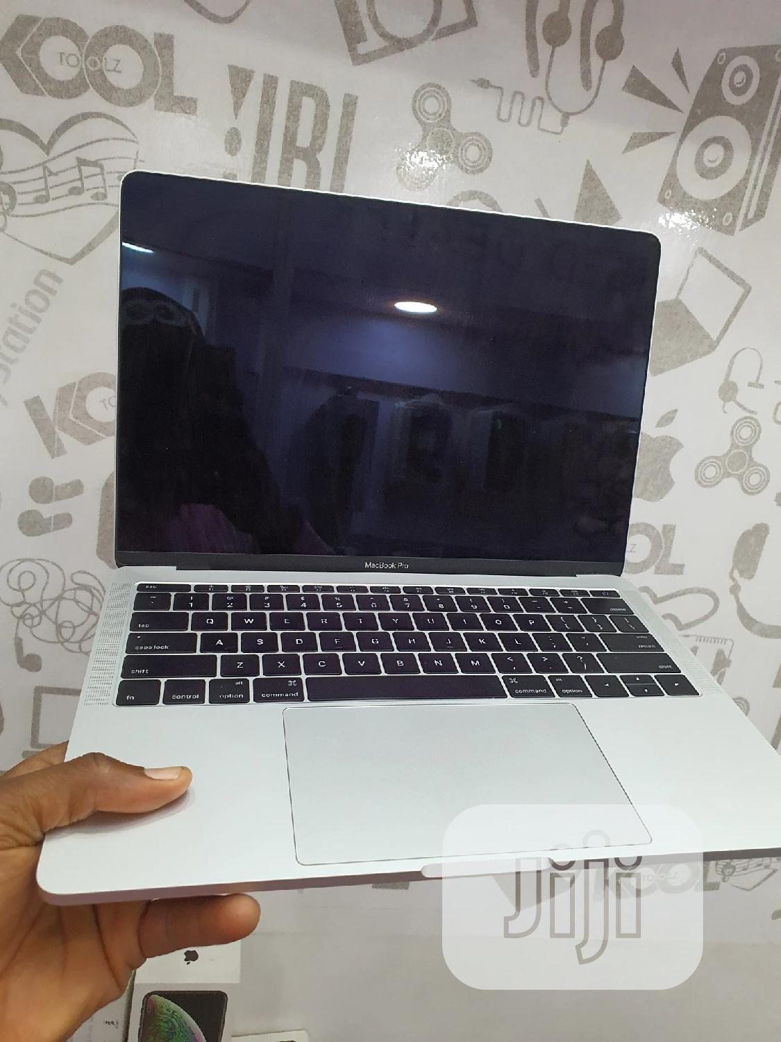 Laptop Apple MacBook Pro 8GB Intel Core i5 SSD 256GB | Laptops & Computers for sale in Wuse 2, Abuja (FCT) State, Nigeria