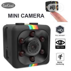Hidden Cameras Mini Hidden Motion Camera | Security & Surveillance for sale in Imo State, Owerri