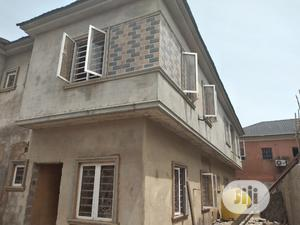 New 4br Semi Detached Duplex 4sale at River Valley Estate | Houses & Apartments For Sale for sale in Lagos State, Ojodu