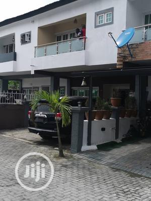 3 Bedroom Terrace Duplex Located At Lekki Gardens Phase 2 | Houses & Apartments For Sale for sale in Lagos State, Ajah