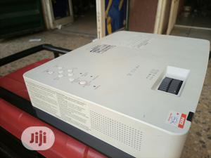 Sharp Sanyo Projector For Your Cinema Show | TV & DVD Equipment for sale in Enugu State, Enugu
