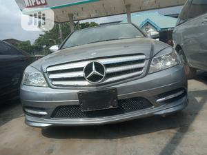 Mercedes-Benz C300 2010 Gray | Cars for sale in Lagos State, Lekki