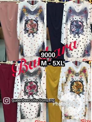Fitted Trouser and Top | Clothing for sale in Lagos State, Lagos Island (Eko)
