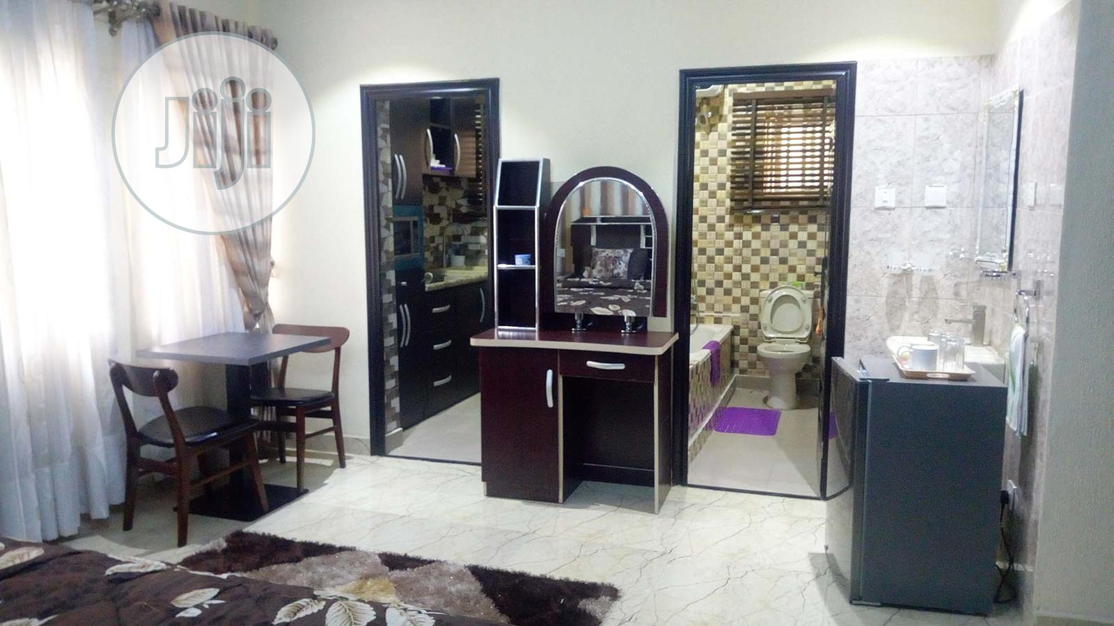 Exquisite Single Room Self Contained For Shortlet | Short Let for sale in Opebi, Ikeja, Nigeria