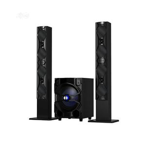 Djack Heavy Woofer Bluetooth Home Theater System DJ-668 | Audio & Music Equipment for sale in Lagos State, Alimosho