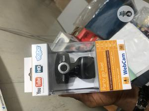 Youtube HD Webcam Skype | Computer Accessories  for sale in Lagos State, Ikeja