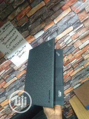 Laptop Lenovo ThinkPad X1 Carbon 8GB Intel Core I5 SSD 256GB | Laptops & Computers for sale in Lagos State, Ikeja