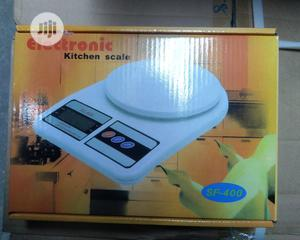 10kg Electronic Digital Kitchen Scales   Store Equipment for sale in Lagos State, Lagos Island (Eko)