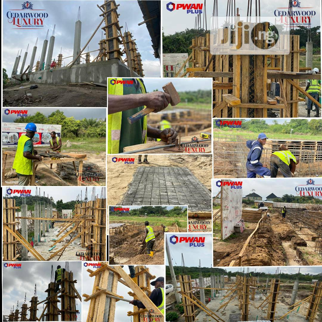 Affordable Plots Of Land For Sale At Cedarwood Luxury