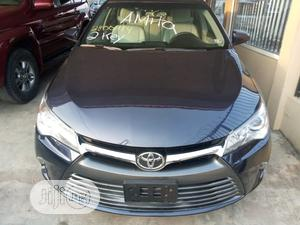 Toyota Camry 2016 Blue | Cars for sale in Lagos State, Surulere