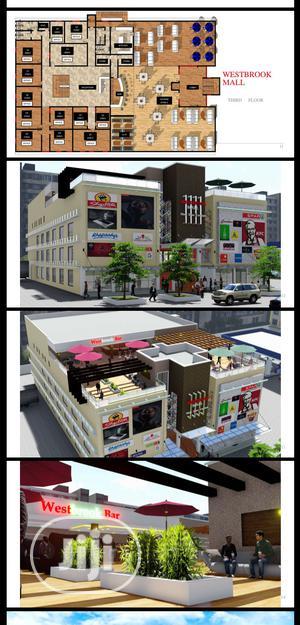 Shops in Lekki, West Brook Mall, | Commercial Property For Sale for sale in Lekki, Ikate-Elegushi