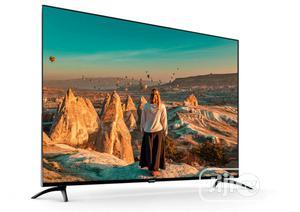 Hisense 50''smart UHD 4K TV+Netflix,Youtube Bluetooth Wifi | TV & DVD Equipment for sale in Lagos State, Ojo
