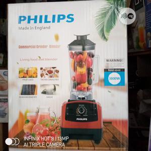 Philips Commercial Blender 3000W   Kitchen Appliances for sale in Lagos State, Lagos Island (Eko)