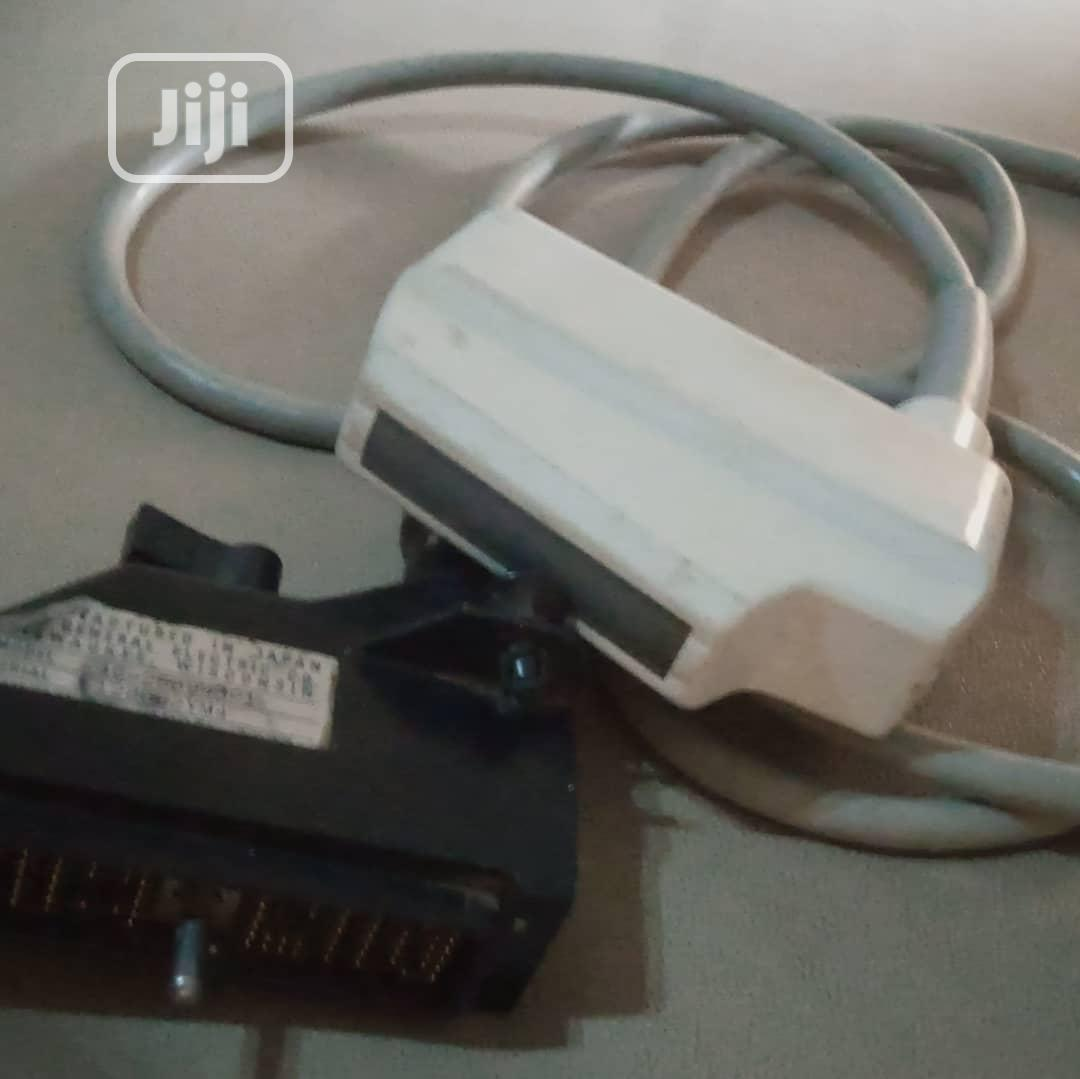 Archive: Ultrasound Probes For Sale