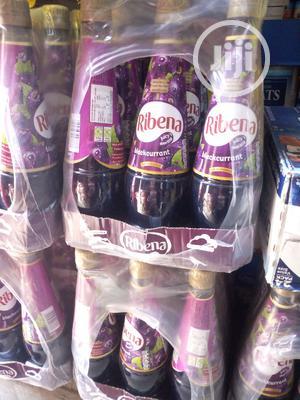 Ribena Black Current Fruit Juice | Meals & Drinks for sale in Lagos State, Lagos Island (Eko)