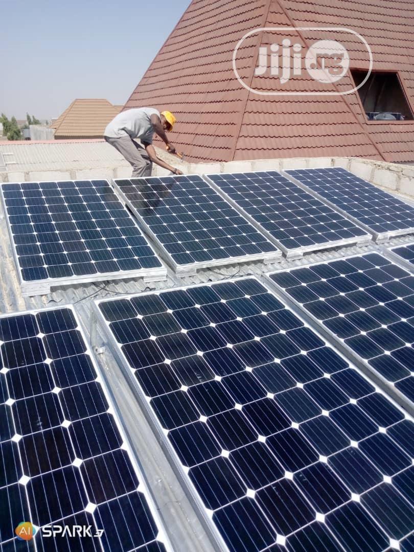 3.5kva Solar Powered System | Solar Energy for sale in Ikeja, Lagos State, Nigeria