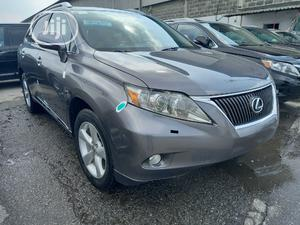 Lexus RX 2010 Gray | Cars for sale in Lagos State, Apapa