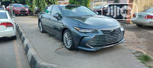 Toyota Avalon 2018 Limited (3.5L 6cyl 6A) Gray | Cars for sale in Lagos State, Lekki