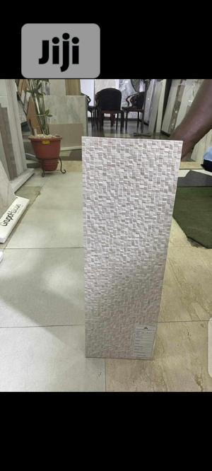 Original 25by75 Spanish Wall Tile   Building Materials for sale in Lagos State, Abule Egba