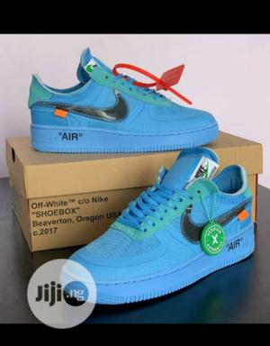Quality Designer Nike Sneakers   Shoes for sale in Rivers State, Port-Harcourt