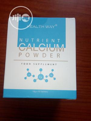 Norland Nutrient Calcium Powder   Vitamins & Supplements for sale in Lagos State, Surulere