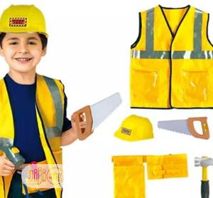 Kids Engineer Costume   Toys for sale in Lagos State, Apapa