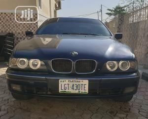BMW 525i 2001 Blue   Cars for sale in Abuja (FCT) State, Central Business District