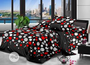 Bed Spread and Duvet 6 by 6 Four Pillow Cloth | Home Accessories for sale in Lagos State, Yaba